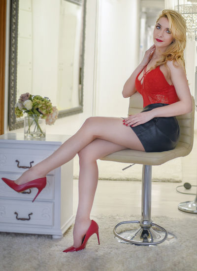 Laryse Grace - Escort Girl from New Orleans Louisiana