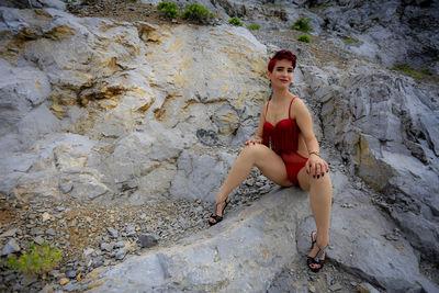 Kathy Nord - Escort Girl from Oceanside California