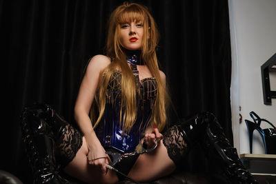 Lola Rossiter - Escort Girl from Orange California