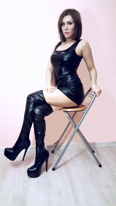 Lina Liss - Escort Girl from Midland Texas
