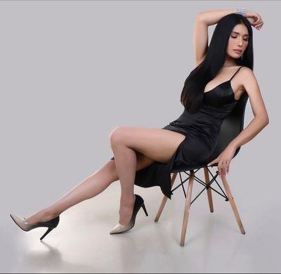 Linda Aguilar - Escort Girl from League City Texas