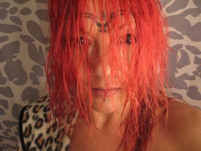 Linda Daemon X - Escort Girl from Newark New Jersey