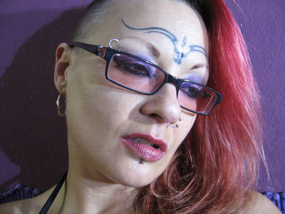 Sherry Riley - Escort Girl from Las Cruces New Mexico