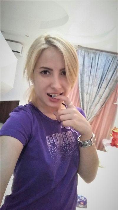 Jacqueline Kramer - Escort Girl from League City Texas