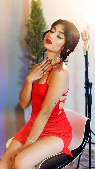 Lula Portman - Escort Girl from Cleveland Ohio