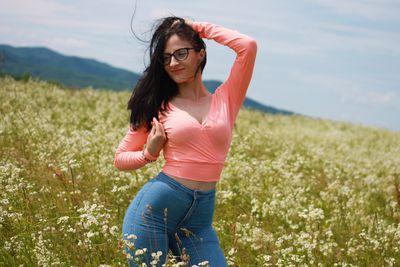 Amelia Trevino - Escort Girl from Pittsburgh Pennsylvania