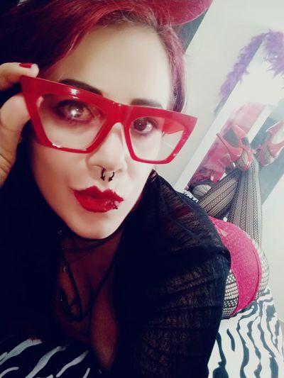 Maga Lilith - Escort Girl from Rockford Illinois