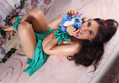 Maia Anderson - Escort Girl from Sioux Falls South Dakota