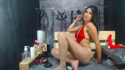 Manelyk Gonzalez - Escort Girl from New Orleans Louisiana