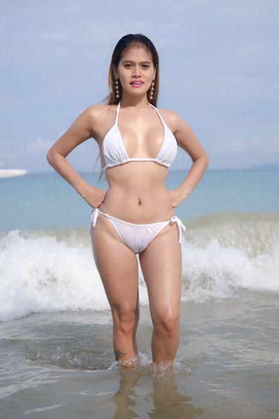 Ashley Pierce - Escort Girl from League City Texas