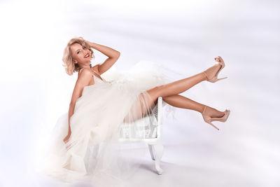 Marry Ann Rose - Escort Girl from Miramar Florida