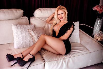 Maria Wilson - Escort Girl from Long Beach California