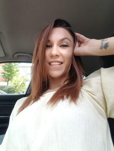 Maya Hale - Escort Girl from Tucson Arizona