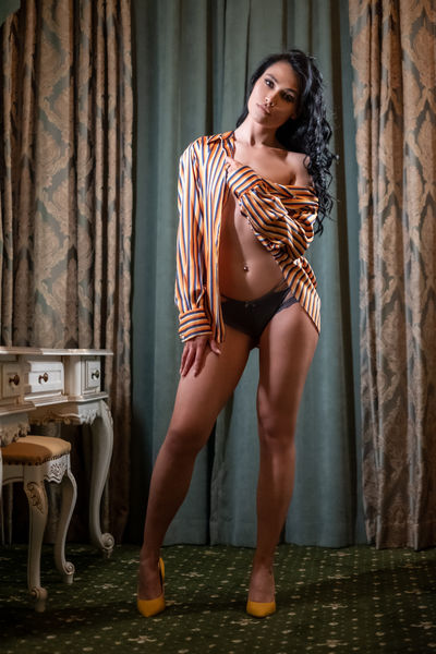 Christina Johnson - Escort Girl from North Charleston South Carolina