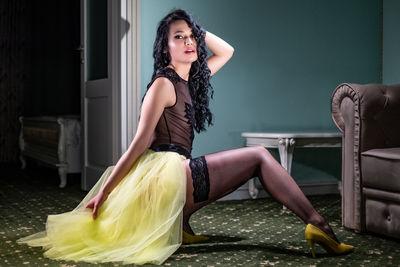 Marie Paul - Escort Girl from Moreno Valley California