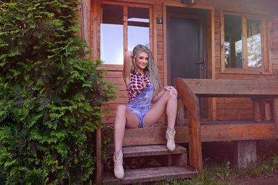 Natasha Abel - Escort Girl from Naperville Illinois