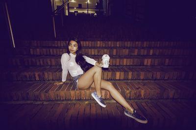 Denise Collier - Escort Girl from Riverside California