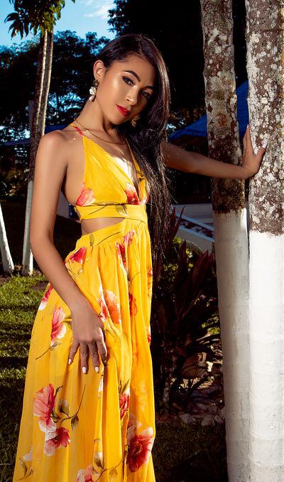 Maria Mc Kay - Escort Girl from Miramar Florida