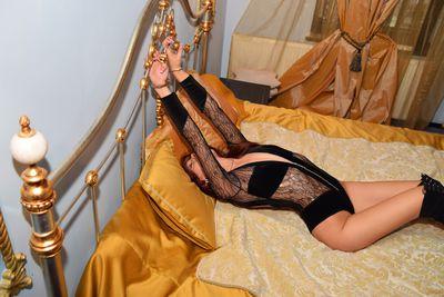 Melissa Jolie - Escort Girl from New York City New York
