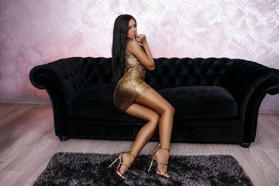 Virginia Duncan - Escort Girl from Long Beach California