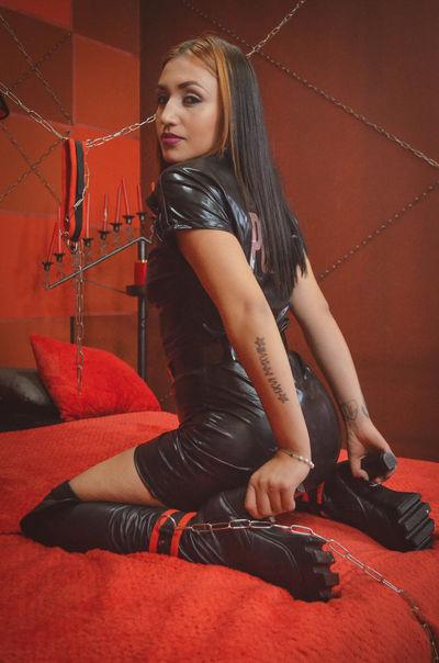 Mia Howard - Escort Girl from Moreno Valley California