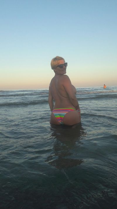 Mildred Pate - Escort Girl from New Orleans Louisiana