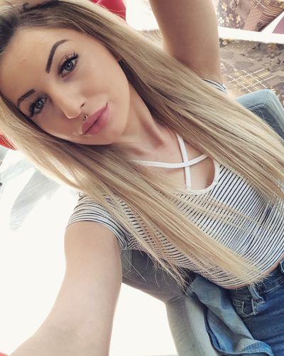 Mika Morgan - Escort Girl from Miami Florida