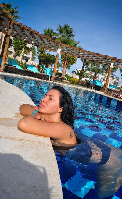Laura Ranson - Escort Girl from Miami Gardens Florida