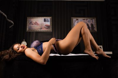 Miya Ray - Escort Girl from New Haven Connecticut