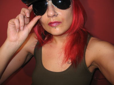 Sherry Scott - Escort Girl from Corpus Christi Texas
