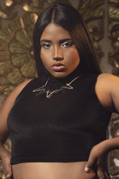 Nadia Mc Goman - Escort Girl from Newark New Jersey
