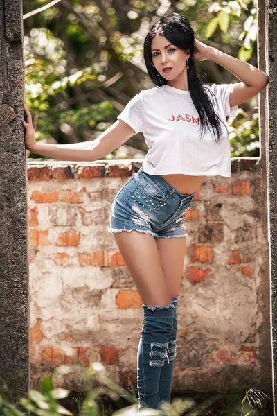 Darlene Taylor - Escort Girl from Springfield Missouri