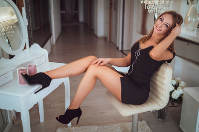 Jennifer Bush - Escort Girl from Newport News Virginia