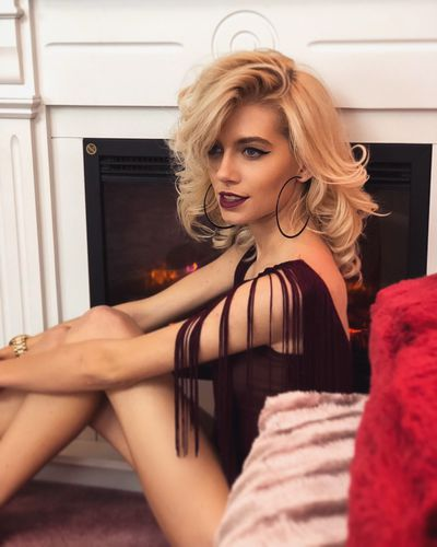 Natasha Von Play - Escort Girl from New Orleans Louisiana