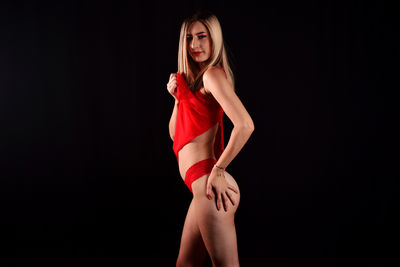 Nicole Andrews - Escort Girl from Las Cruces New Mexico
