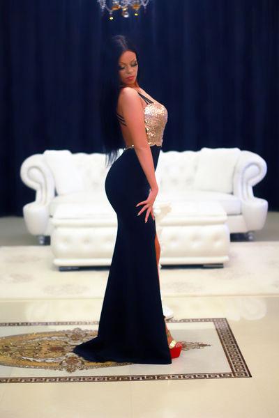 Catherine Counts - Escort Girl from Miami Florida