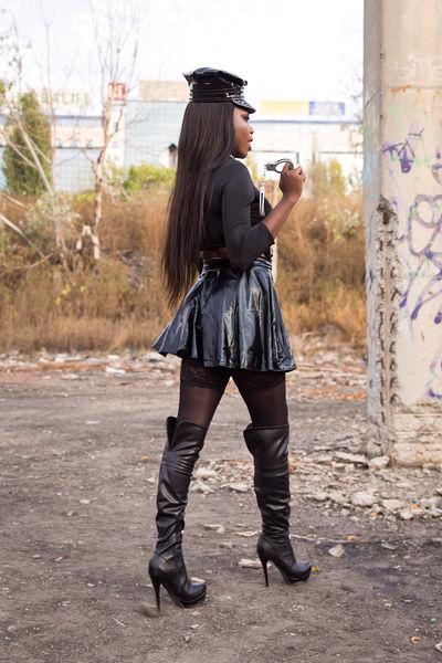 Paula Winkler - Escort Girl from Montgomery Alabama