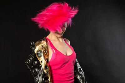 Angela Chance - Escort Girl from Long Beach California