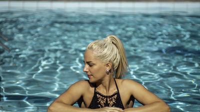 Nina Jacobs - Escort Girl from Orlando Florida
