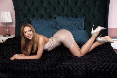 Nyva Rain - Escort Girl from Broken Arrow Oklahoma