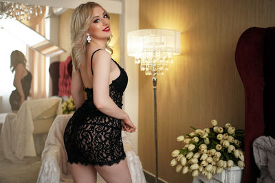 Olivia Belmont - Escort Girl from New Orleans Louisiana