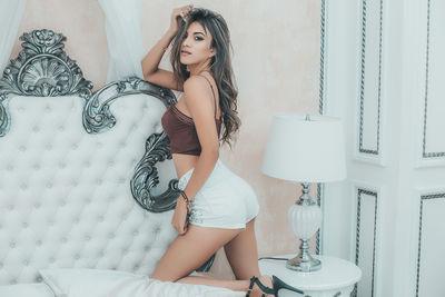 Shirley Nava - Escort Girl from Billings Montana
