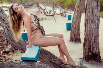 Linda Ontiveros - Escort Girl from Miramar Florida