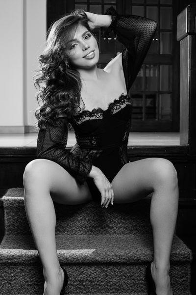 April Ortiz - Escort Girl from Vista California
