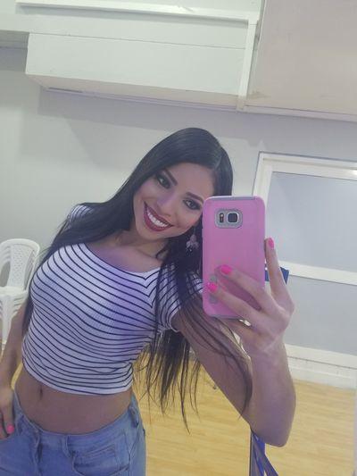Evelyn Espinosa - Escort Girl from Santa Clarita California