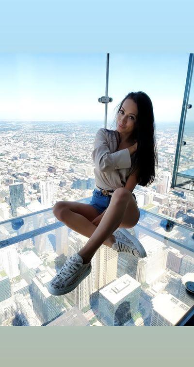 Linda Joyce - Escort Girl from Newark New Jersey
