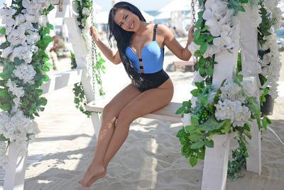 Renatte Amore - Escort Girl from Costa Mesa California