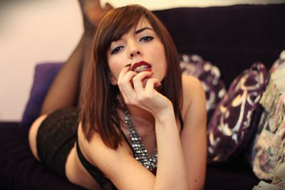 Liliana Beck - Escort Girl from Hillsboro Oregon