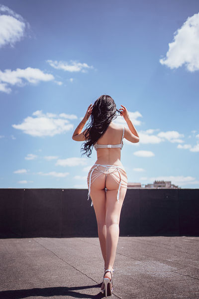 Dawn Perry - Escort Girl from Naperville Illinois