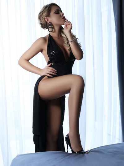Erica Martin - Escort Girl from Midland Texas